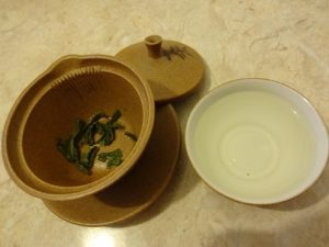 Lu'an Gua Pian - napar